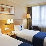 Holiday Inn London Kensington Forum Foto