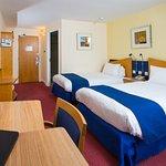 Foto de Holiday Inn Express Bradford City Centre