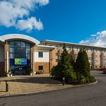 Holiday Inn Express Newport