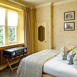 The Bath Priory Hotel Foto