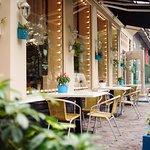 Foto di Cafe Blanc de Blancs