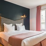 Photo de Quality Hotel Malesherbes by HappyCulture