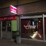 Libanon Bar & Kok