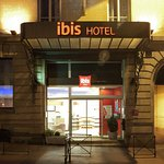 Photo of Ibis Limoges Centre