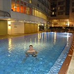 Open Pool@A Venue Hotel