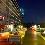 AC Hotel Palau de Bellavista Foto