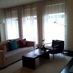 Hotel Bergs Picture