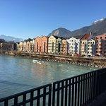 Leipziger Hof Innsbruck Foto