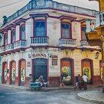 Club Havana, one half block away.