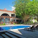 哥斯达黎加圣何塞丽笙酒店