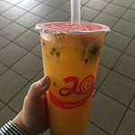 Bilde fra Coco Fresh Tea & Juice