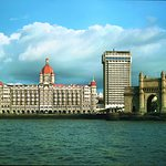 The Taj Mahal Palace