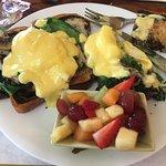 Bild från Mary's Gourmet Kitchen