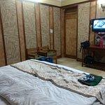 Super deluxe room 308