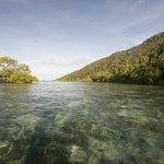 Take a kayak and explore nearby ©jeremysmithphotography.com