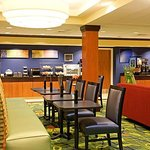 Fairfield Inn & Suites Hooksett Foto