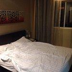 基纳巴卢酒店