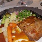 Photo de Hôtel et Restaurant Hamiot