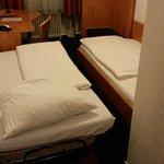 """""""Doppelzimmer"""" für 130€!!!"""