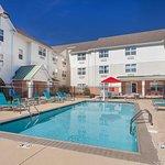TownePlace Suites Huntsville Foto