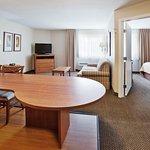 Photo of Candlewood Suites Savannah Airport