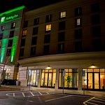 Holiday Inn Rocky Mount I-95 @ US 64 Foto