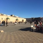 Foto de El Hedim Square
