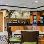 Fairfield Inn & Suites Wilkes-Barre Scranton Foto