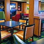 Photo of Fairfield Inn & Suites Tampa Fairgrounds/Casino