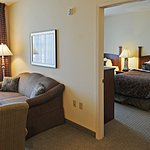 Staybridge Suites Milwaukee West Oconomowoc Foto
