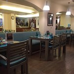 Cafe Azul Foto