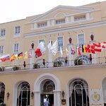 Photo of Grand Hotel Quisisana