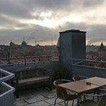 Burghotel Nürnberg Foto