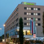 Photo of Holiday Inn Zurich Messe