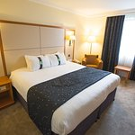 Photo de Holiday Inn Nottingham