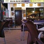Photo of BASERRI comida y bebida
