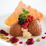 Photo de Cafe Restaurant Ritterhof