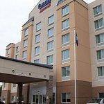 Fairfield Inn & Suites Lexington North