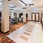 Photo of Holiday Inn Express Hotel & Suites Okmulgee