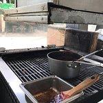 Foto de Uncle Joe's Barbecue