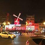 Foto de Ibis Paris Sacré Coeur 18eme