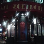 Photo of Cafe Zoetrope