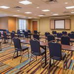 Foto de Fairfield Inn & Suites San Antonio NE/Schertz
