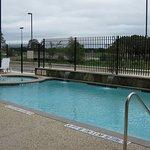 Fairfield Inn & Suites San Antonio Boerne Foto