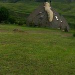 Didima Cathedral Peak  rocks
