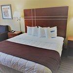Baymont Inn & Suites by Wyndham Bowling Green