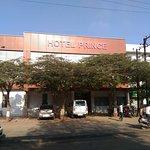 Hotel Prince Foto