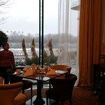 Fotografia lokality Grand Hotel River Park Bratislava