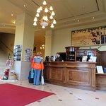 Victor's Residenz-Hotel Leipzig Foto