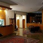 Hotel Admira Foto